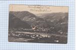 CPA Photo - TRABEN TRARBACH Ad. MOSEL - Blick Vom Mont Royal - 1925 - Traben-Trarbach