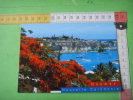 73 ) Nouvelle Caledonie : Noumea :baie De L'orphelinat - Polynésie Française