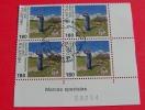 =Schweiz   4 Block*1 1999 - Blocs & Feuillets