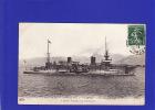 """TZ1097)  CUIRASSE  """" CARNOT  """"  1914  (ETAT : TRES TRES BON) - Guerra"""