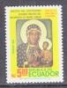 Ecuador 1073 * - Ecuador