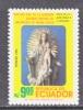 Ecuador 1074 * - Ecuador