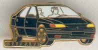 AB-RENAULT SAFRANE Noir - Renault