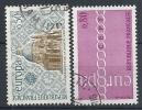 1971 FRANCIA USATO EUROPA - FR192 - France