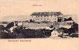 AK UNGARN HUNGARY SIKLOS FEILER MARISKA KIADASA OLD POSTCARD VOR 1904 - Ungarn