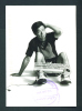 USA To KUWAIT  -  Jerry Yang Founder Of Yahoo/Used Postcard As Scans - Famous People