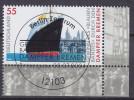Bundespost 2004 Mi.2412 Hoekstuk Gestempeld - [7] West-Duitsland