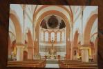 5486 ALTENAHR - MAYSCHOSS, Katholische  Pfarrkirche Sankt Nikolaus U. Sankt Rochus, Innenansicht - Bad Neuenahr-Ahrweiler