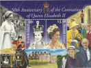 Norfolk Island......:    2003 50th Anniversary Coronation QEII, - Norfolk Island