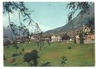 Brusson (Italie, Aoste) : Vue Généraleen 1962. - Italia
