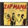 ZAP  MAMA °°° SABSYLONA - Soul - R&B