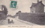 R78 - ORGEVAL - Route De Maule - L'Orme Gauthier - Orgeval