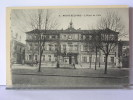 MONTBELIARD (25) - L'HOTEL DE VILLE - 1914 - Montbéliard
