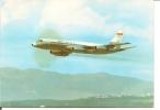 """CPM   -  Avion    SPANTAX  -   CONVAIR CV 990 A """"CORONADO"""" - 1946-....: Moderne"""