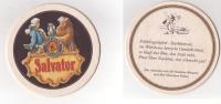 Paulaner Salvator , Frühlingslüfterl - Starkbierzeit - Beer Mats