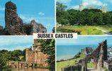 29567   Regno  Unito,    Sussex  Castles,  VG - Non Classificati