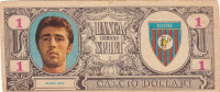 BANCA DELLO SPORT  _  1 Calcio Dollari - [ 2] 1946-… : Républic