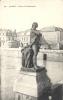 ANGERS - Statue De Beaurepaire - Angers