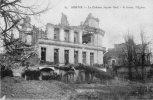 Soupir, Le Chateau, Façade Sud - Autres Communes