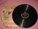 78 Tours Dajos Bela La Forge De La Foret - Le Moulin De La Foret Noire - 78 T - Disques Pour Gramophone