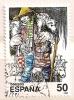 SPAIN Edifil # 2977 (o) Navidad / Christmas / Nöel - 1931-Hoy: 2ª República - ... Juan Carlos I