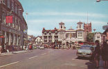 KINGSTON UPON THAMES  - THE MARKET PLACE - Surrey