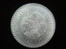 Mexico Mexique 5 Pesos- 30g Silver Argent Plata 0,900 1947. Uncirculated. V. Fotos Exactas - México
