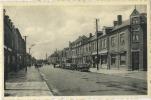 Zwartberg :  Houthalenstraat - België