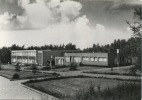 Houthalen :  College     ( GROOT FORMAAT   15 X  10.5 Cm) - Houthalen-Helchteren