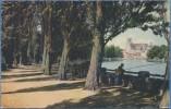 77 - MEAUX - Promenade Des Trinitaires (créée En 1860) Le Long De La Marne - Meaux