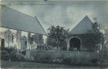 Kortenberg -  Cortenberg :  Ancienne Ferme De L'abbaye  (  SBP )  ( Geschreven 1908 Met Zegel ) - Kortenberg