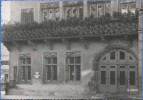 67 - OBERNAI - Balcon De Hôtel De Ville - Obernai