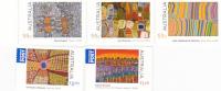 Australia.....:      2009 Indigenous Culture Set MNH - 2000-09 Elizabeth II