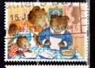 Great Britain 1994 1 St Three Bears Issue #1539 - 1952-.... (Elizabeth II)