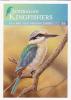 Australia.....:     2009 Songbirds B00klet - Booklets