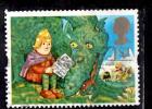 Great Britain 1994 1 St Noggin The Nog Issue #1542 - 1952-.... (Elizabeth II)