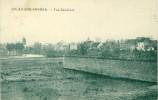 Solre-sur-Sambre - Vue Générale .... Du Village -1923 ( Voir Verso ) - Erquelinnes