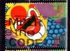 Great Britain 1991 1 St Clown Issue #1370 - 1952-.... (Elizabeth II)