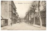 Chambéry - Rue De La République - Chambery