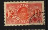 Saint Pierre Et Miquelon SPM  N° 105  Oblitéré     Cote  3,00 €     Au Quart De Cote