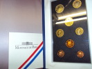 FRANCIA ESTUCHE DE LA CASA DE LA MONEDA DE PARIS. EUROS 2003 FLOR DE CUÑO - Colecciones