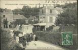 BOISGUILLAUME, Près Rouen - Chemin De Clères - Restaurant Meignan - Francia