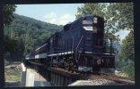 Z08 - The Potomac Eagle - Scenic West Virginia Rail Excursions - Unused Card Mary Jane MJ1054 J16465 - Eisenbahnen