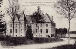 PLUHERLIN - Le Château De Gournava - CPA - France