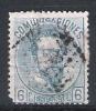 01534 España Edifil 119 O Cat. Eur. 78,- - 1872-73 Reino: Amadeo I