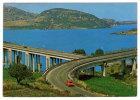 Campobasso - Viadotto Sull'invaso Di Ponte Liscione - Campobasso