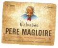 Etiquette Calvados Père Magloire Pont L'Eveque - Etiquettes