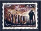 Italia Italie Italy  2007 Usato - 103º Anniversario Del Circolo Speleologico Romano - 2001-10: Usati