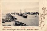 PERNAMBUCO - ARRECIFES E ANCORADOURO INTERNO - C. P. VOYAGÉE En 1906 De PERNAMBUCO à GALATI / ROUMANIE (l-109) - Recife