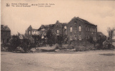 Ruines   D´Houthulst -  Couvent Des Soeurs - War 1914-18